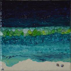 Seaglass, Storm