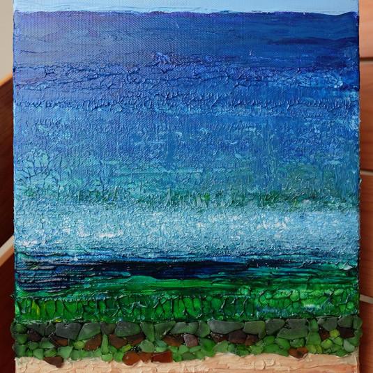 Seaglasss, Lowtide