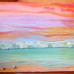 Seaglass, Dawn