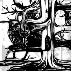 Black&White Tree