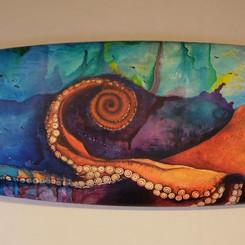 Octopus Marvel