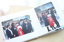 フォトアルバム中身|大阪府京都府|出張写真撮影birthphoto(バースフォト)|七五三・お宮参り・家族写真/オリジナル絵本作成