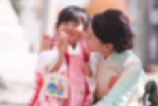 七五三|大阪府京都府|出張写真撮影birthphoto(バースフォト)|七五三・お宮参り・家族写真/オリジナル絵本作成
