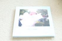 フォトアルバム表紙|大阪府京都府|出張写真撮影birthphoto(バースフォト)|七五三・お宮参り・家族写真/オリジナル絵本作成