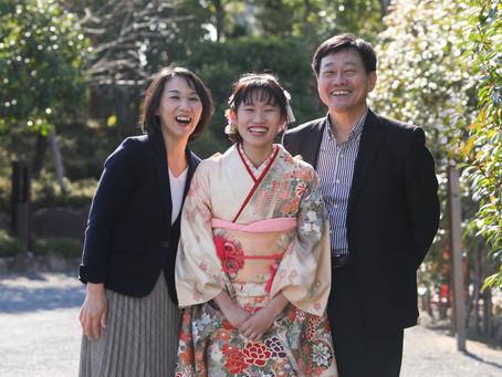 茨木市成人式写真撮影
