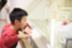 帝王切開お産フォト|大阪府京都府|出張写真撮影birthphoto(バースフォト)|七五三・お宮参り・家族写真/オリジナル絵本作成
