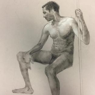 Figure drawing 2018