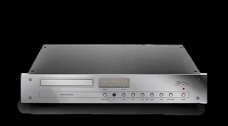 Burmester 102 CD-Player