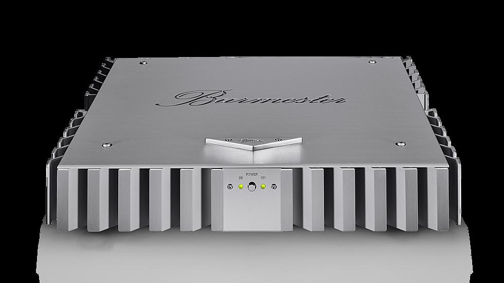 Burmester 036 Power Amplifier