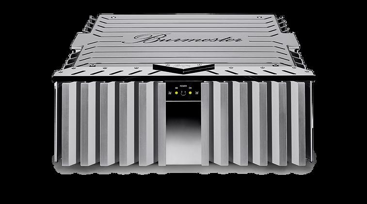 Burmester 911 MK3 Power Amplifier