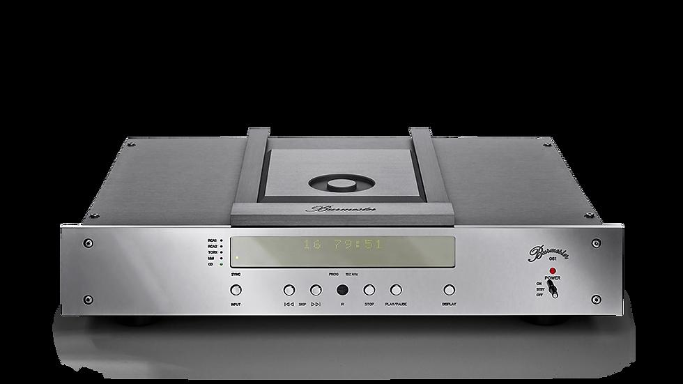 Burmester 061 CD-Player