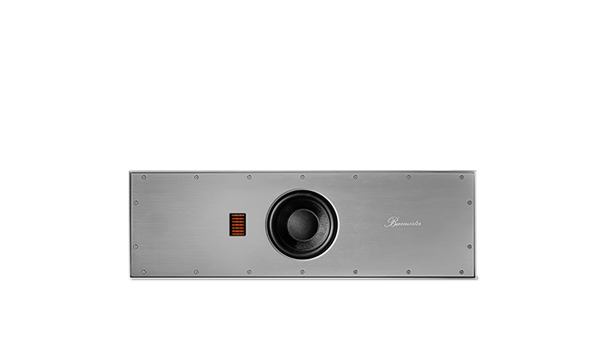 Burmester InWall Center