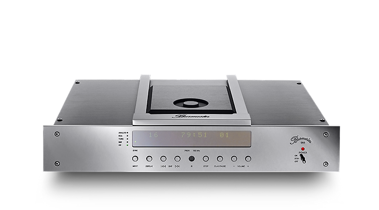 Burmester 089 CD Player