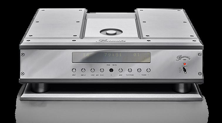 Burmester 069 CD Player