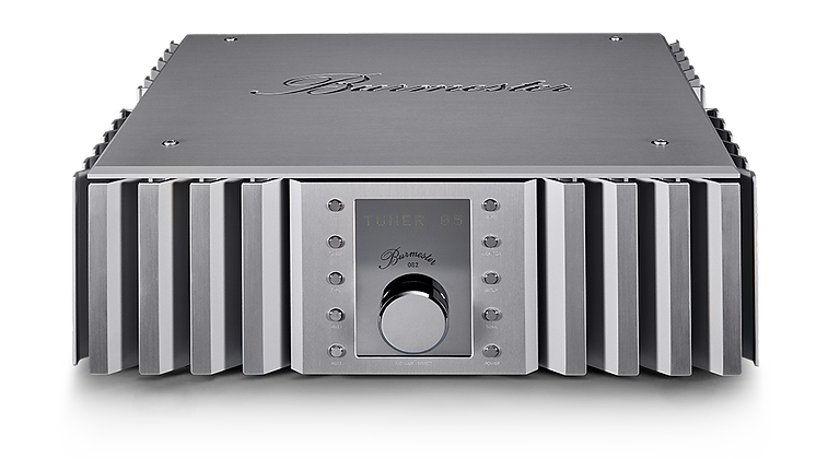 Burmester 082 Integrated Amplifier