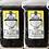 Thumbnail: 20lb Case of Natural Wild Rice (four 5lb bags)