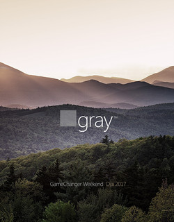 Gray™- Exclusive Leadership Retreats