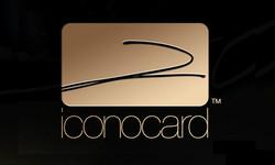 IconoCard Luxury Brand Logo