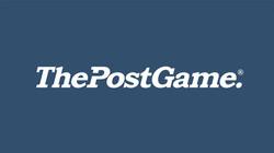ThePostGame- Sports Platform Rebrand