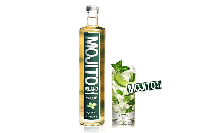 MojitoIsland Packaging / Advertising
