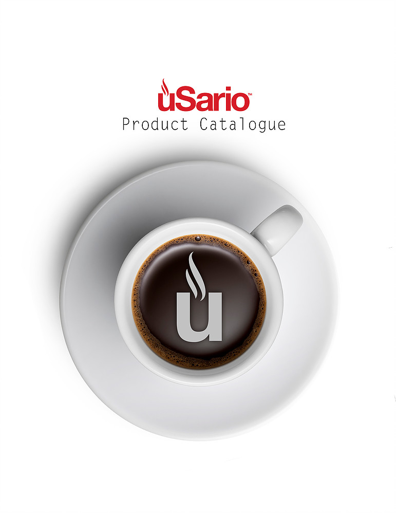 uSario Coffee Startup from Europe