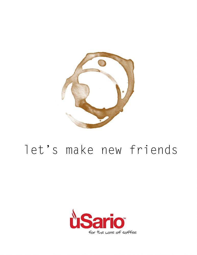 uSario Advertising