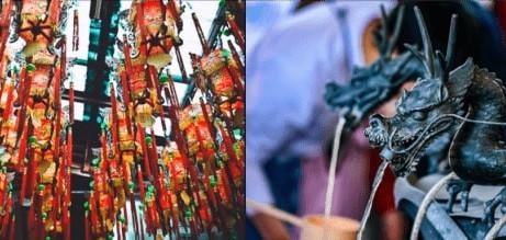 """神社のスペシャリスト""""リュウ博士""""と行く初の海外開運ツアー「龍神様&パワースポットを巡る3日間 in 台湾」2020年2月催行決定!"""