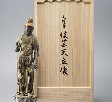 【銀座 蔦屋書店】オンラインイベント「秋篠寺 伎芸天⽴像の魅力を語る」をインスタライブで9月20日(日)に開催