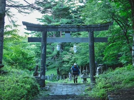 星のや富士 富士山信仰にまつわる史跡を巡り、六根清浄の教えを実践する 「魂を清める 脱デジタル滞在」提供開始 期間:2019年5月1日〜6月30日