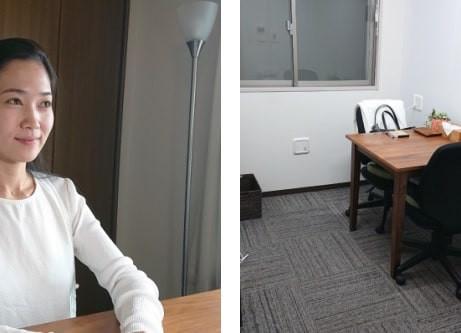 占い&スピリチュアルカウンセリングBirthに新カウンセラーPrema先生入店!当たると評判のカウンセリングを体験!