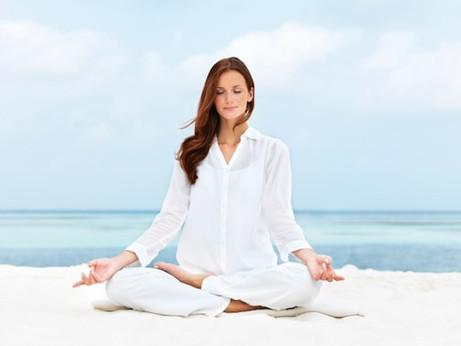 新月のスピリチュアルアロマ瞑想会 1/17(水)に開催