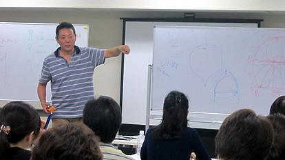 『ペンデュラム入門&エナジーダウジングレベル1講座 』開催