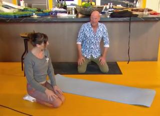 Pilates in Movement live bij Pluijm's nieuwe wereld
