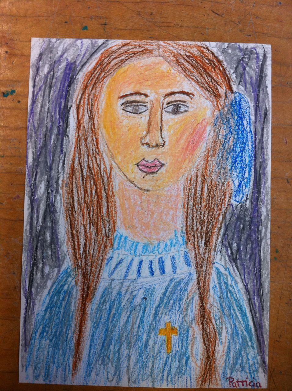 Portraits 9