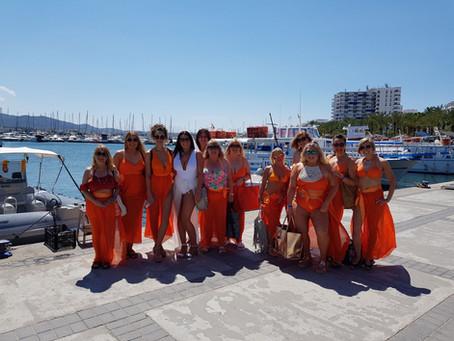 #9 Mum takes a trip to Ibiza