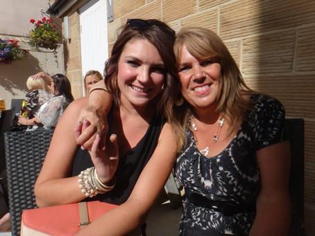 #8 Happy Birthday, Mum