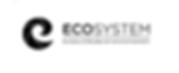 Logo Eco System - bureau d'étude en environement