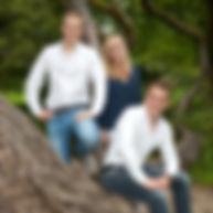 Lieske Meima Fotografie - portretten