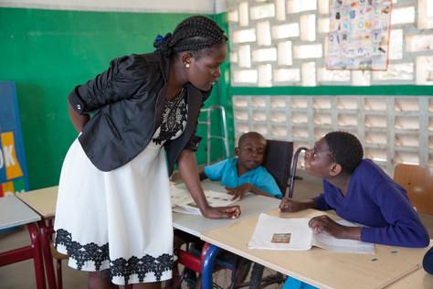 Port Reitz School, Mombasa