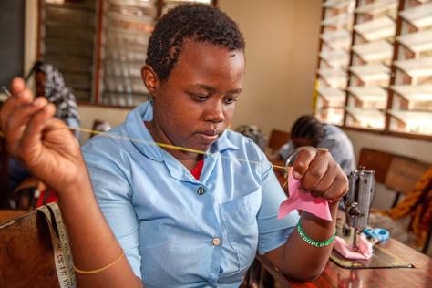 Shanzu Girl Guides (Kenya)