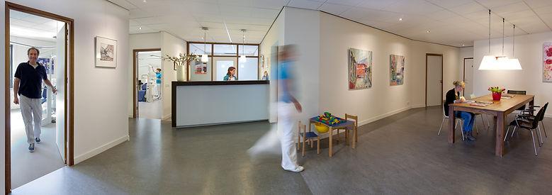 tandartspraktijk Van Eikema Hommes, Doorwerth