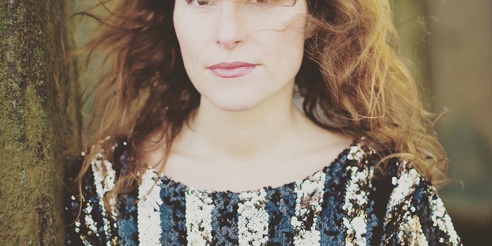 The Irene Serra Trio presents: Swing Into Summer