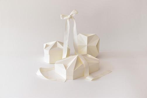 Panoply – boxes / Panoply – krabičky