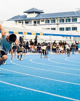 Инвентарь для легкой атлетики