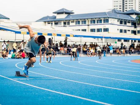 Men's & Women's Track & Field