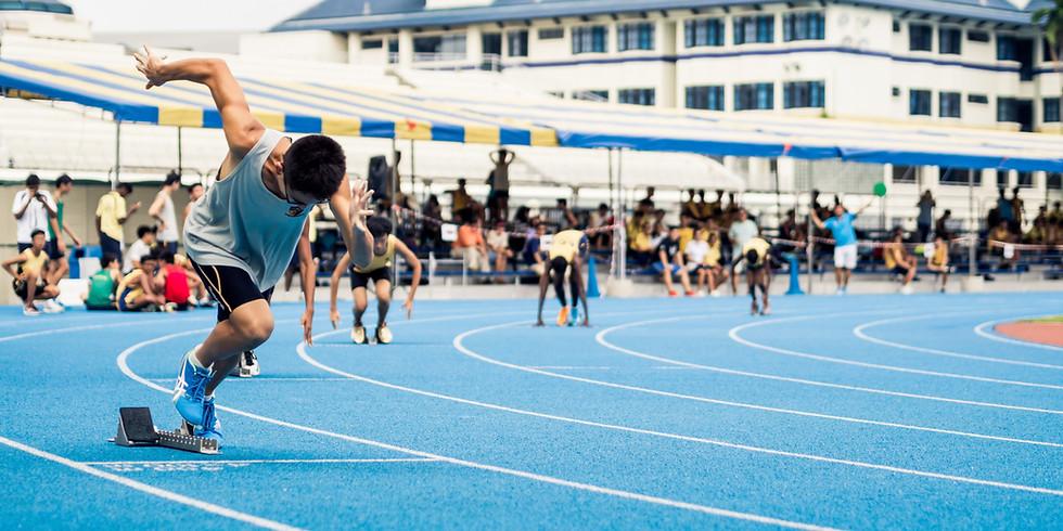 USATF Spring Youth Run Club 2021