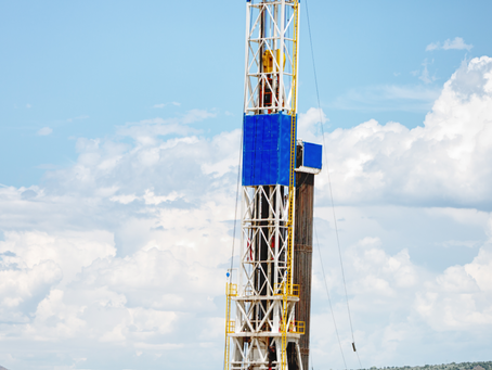 Cleaning up Fracking's Act