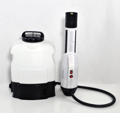 Professional Electrostatic Backpack Sprayer