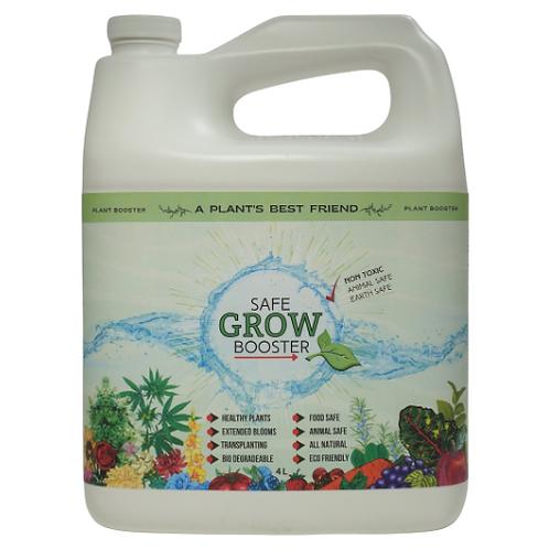 SAFE GROW BOOSTER        - No Sodium