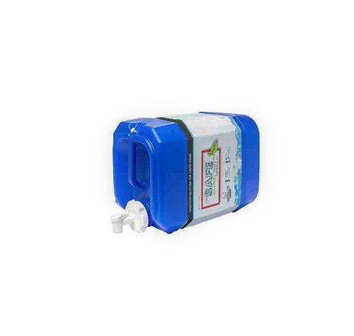 The SAFE Disinfectant - 20 Liter Jerry Can with spigot